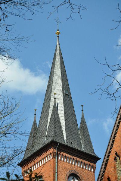 Christuskirche Pinneberg